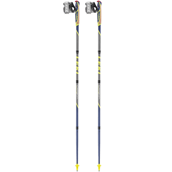 Micro Flash Carbon Violett-Stone grey-Neon yellow