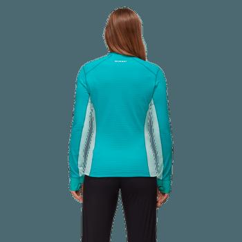 Aconcagua Light ML Jacket Women marine 5118