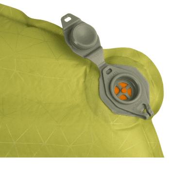 COMFORT LIGHT MAT Green (Green)