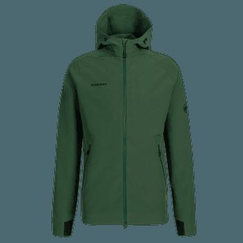 Macun SO Hooded Jacket Men woods