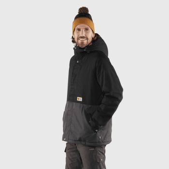 Vardag Lite Padded Jacket Men Arctic Green-Storm