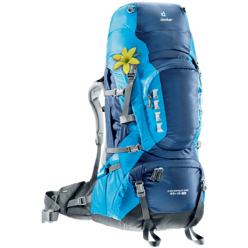 Aircontact PRO 65 + 15 SL midnight-turquoise