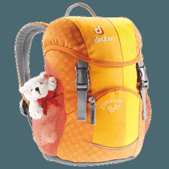 Schmusebär (36003) orange