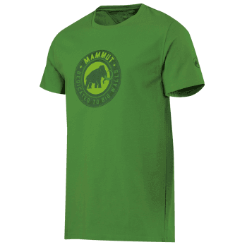Vintage T-Shirt Men treetop 4411