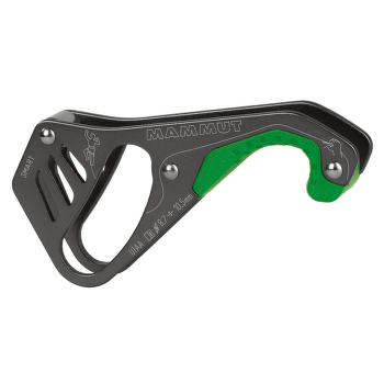 Smart graphite-green 0814