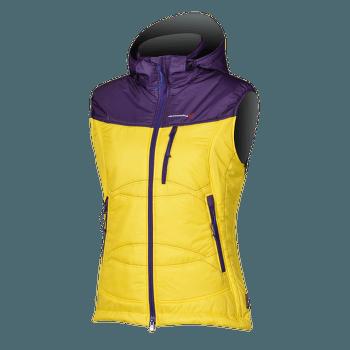 BONA 2.0 Women yellow/purple
