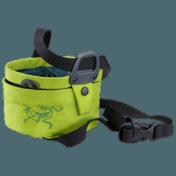 Aperture Chalk Bag (large) Mantis Green