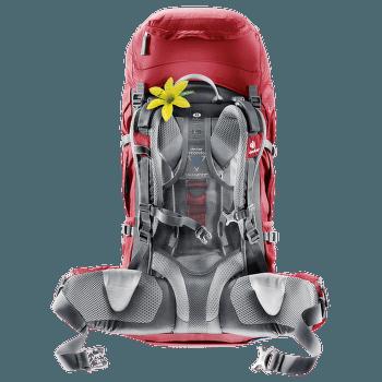 Futura Vario 45+10 SL (34304) cranberry-fire