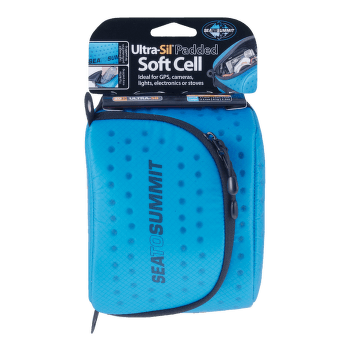 Padded Soft Cell Blue-BL