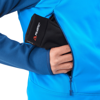 Technostretch Jacket Men JASPER GREEN/ACID GREEN