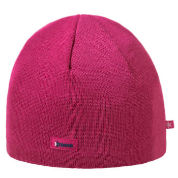 A02 Knitted Hat pink