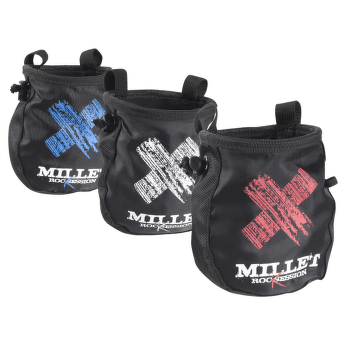 Crux Chalk Bag
