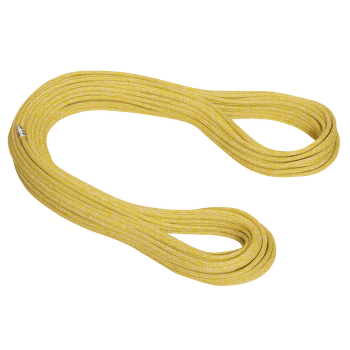 Rappel Cord (2020-00700) 40m yellow 1037