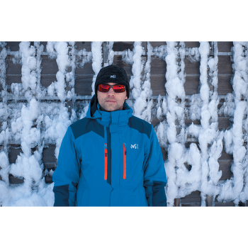 Rescue GTX Jacket Men DEEPHORIZON/MAJOLICA BLUE