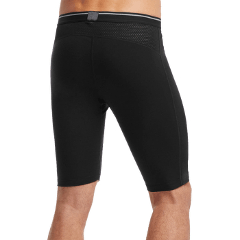 Zone Shorts Men Black/Monsoon/Black