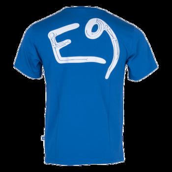 One Move T-Shirt Men (A6UTHS001C) BLUE