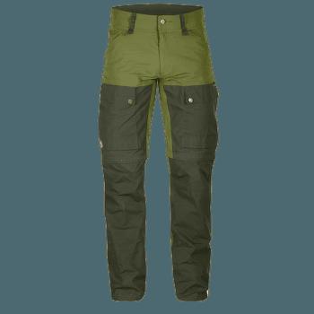 Keb Gaiter Trousers Olive