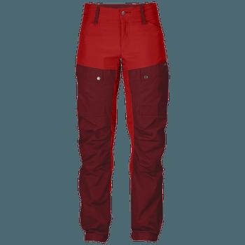 Keb Trousers Regular Women Ox Red