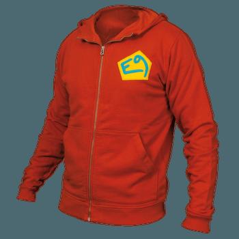 Bone Jacket Men (E16-ULF021) BRICK