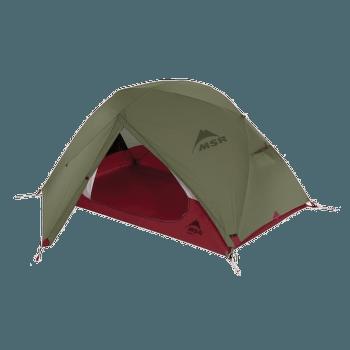 Elixir 2 Tent Green