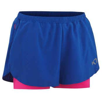 Marika Shorts Women ROYAL