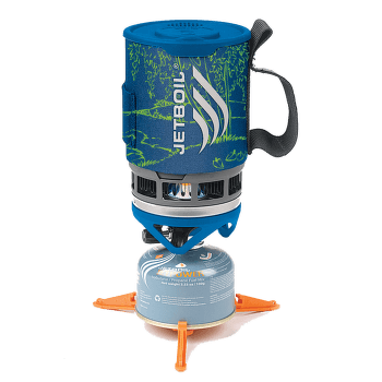 Jetboil Zip Blue Stream (ZPBS)