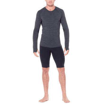 Zone Shorts Men (104357) Black/Mineral