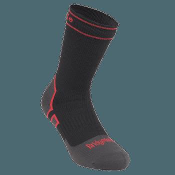 Storm Sock HW Boot Black