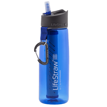 LifeStraw® Go2 Stage Blue