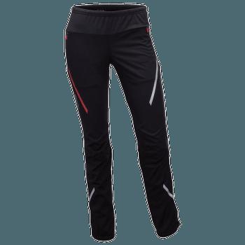 Cross Pants Women 12400 Phantom