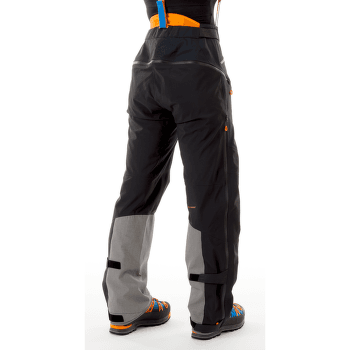 Nordwand Pro HS Pants Women black 0001