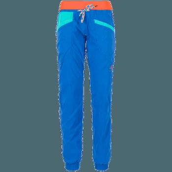 Mantra Pant Women Marine Blue/Aqua