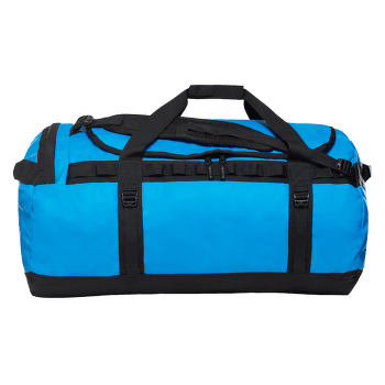 Base Camp Duffel - L (3ETQ) BOMBER BLUE/TNF BLACK