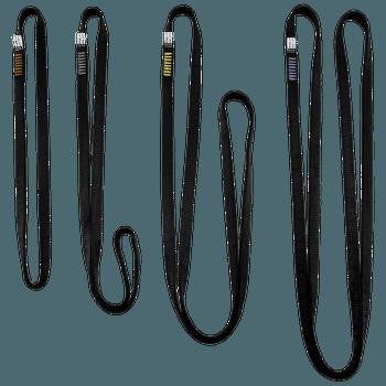 Open sling 20 mm černá 008