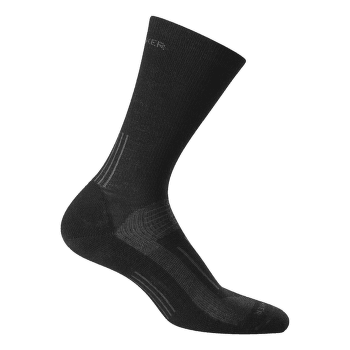 Hike Lite Crew Men (101288) Black001