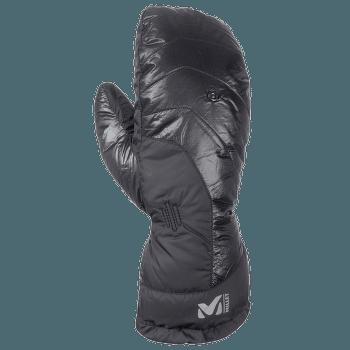 Compact Down Mitten (MIV8116) BLACK - NOIR