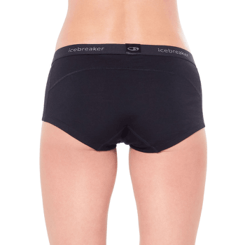Oasis Boy Shorts Women (104467) Black001