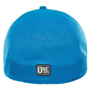 TNF One Touch Lite Ball Cap BOMBER BLUE/TNF WHITE