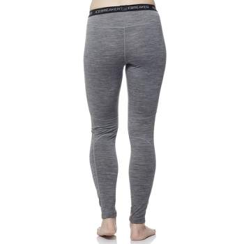 Zone Leggings Women Gritstone HTHR/Snow/Black