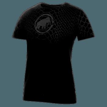 Mammut Logo T-Shirt Men (1017-07292) black PRT1