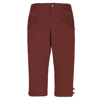 R3 3/4 Pants Men WINE-411