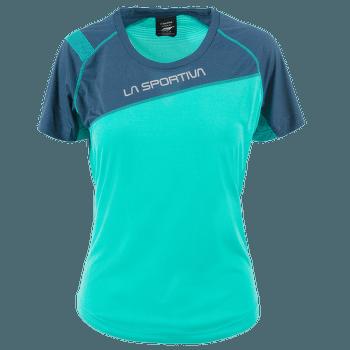 Catch T-Shirt Women Aqua/Opal