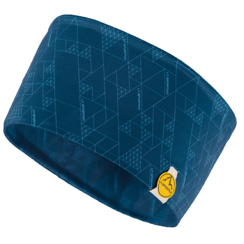 Protect Headband Opal/Tropic Blue