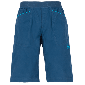 Flatanger Short Men Opal