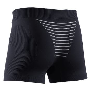 Invent® LT Boxer Shorts Men Black Melange