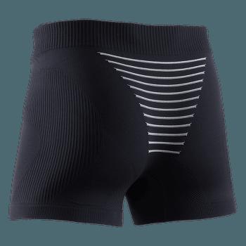 Invent® LT Boxer Shorts Men Opal black/artic white