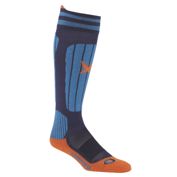 Kari Thermo Sock CBLUE