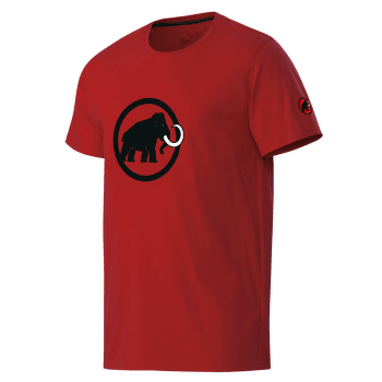 Mammut Logo-Shirt Men inferno-black 3226