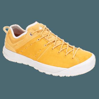 Hueco Low GTX® Women golden-light golden 1258