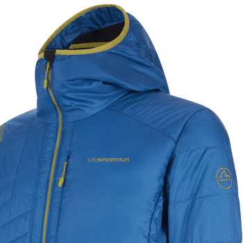 Meridian Primaloft Jacket Men Neptune